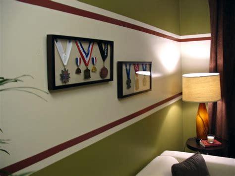 Stripe Office by Wand Streichen Ideen Kreative Wandgestaltung Freshouse