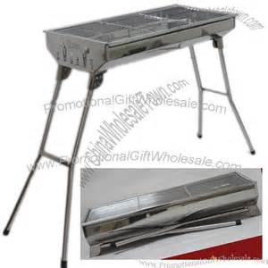 portable folding charcoal grill folding portable family furnace bbq charcoal grill