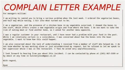 Business Letter Dan Artinya 3 Contoh Surat Komplain Dalam Bahasa Inggris Dan Artinya