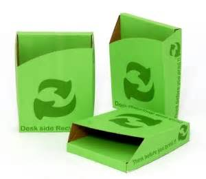office desk recycling letter tray can be overprinted