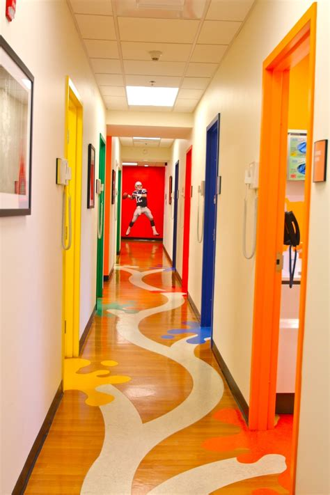 16 best images about pediatric clinic on childrens hospital abc wall and center