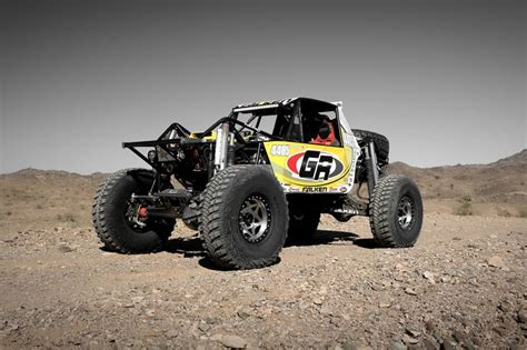 prerunner race genright off road race car buggy 4485 in parker arizona