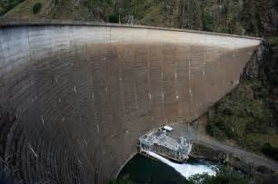 lake berryessa spillway construction vtc hotnews the largest drain hole in the world located in northern california