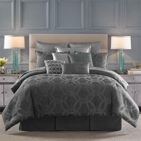 candice olson meridian comforter set  beddingstylecom