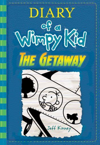 escape the getaway series volume 3 books diary of a wimpy kid the getaway book 12 wimpy kid