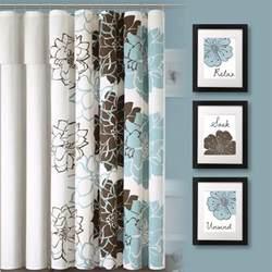 Bathroom Window Treatments Curtains » Home Design 2017