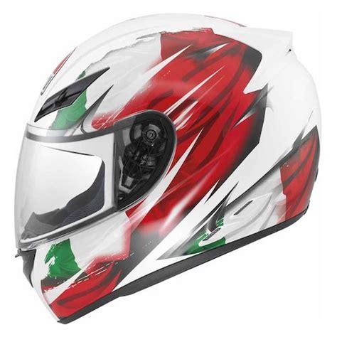 helmet design italy agv k3 italy flag helmet revzilla