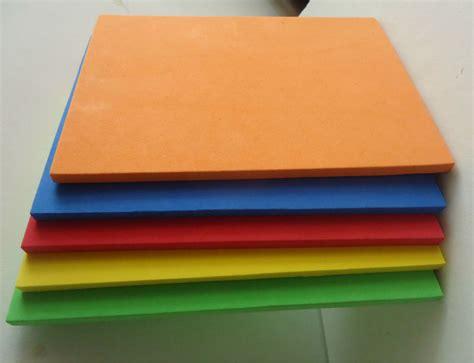 fluorescent ethylene vinyl acetate foam sheet crosslink - Ethylene Vinyl Acetate Foam Sheet