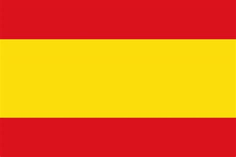 colors of spain espana flag pictures to pin on pinsdaddy