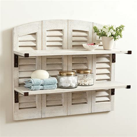 ballard designs shelves shutter shelf ballard designs
