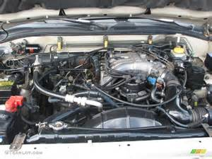 1996 Nissan Pathfinder Engine 1998 Nissan Pathfinder Se 4x4 3 3 Liter Sohc 12 Valve V6