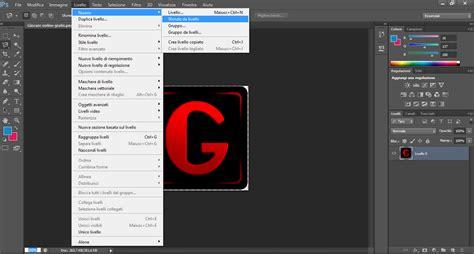 l trasparente testo come rendere trasparente lo sfondo di un immagine con