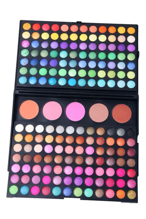 Eyeshadow Palette how to use eyeshadow palettes correctly