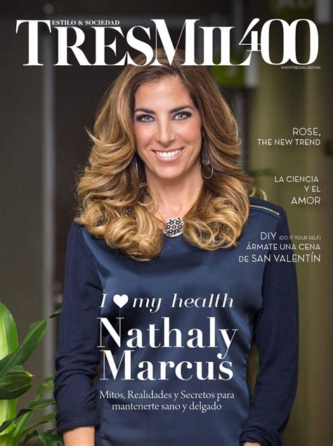 secretos para mantenerte sano y delgado edition books tresmil400 febrero 2016 by revista tresmil400 issuu