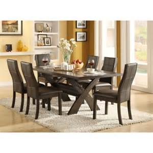 Dining Room Sets Costco Costco Xenia 7 Dining Set Dining Room Makeover