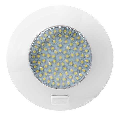 Dome Light by 5 5 Quot Led Dome Light And Door Light Fixture W Switch
