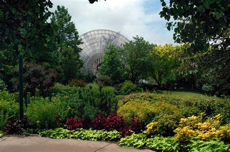 Myriad Botanical Gardens Oklahoma City Myriad Botanical Gardens Myriad Botanical Gardens Oklahoma City Tripomatic Myriad Botanical