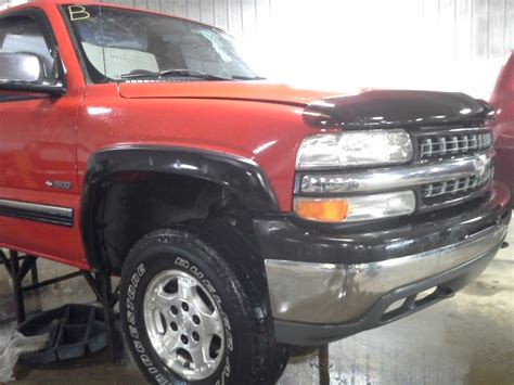 how cars engines work 1999 chevrolet silverado 1500 regenerative braking used 1999 chevy silverado 1500 pickup front upper control arm for sale part 15864153