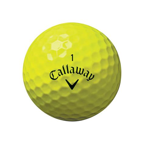 Golf Callaway Supersoft callaway supersoft golf balls yellow buy 2 for 45 o