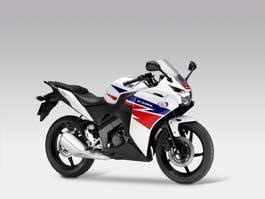 48 Ps Motorrad Neu by Mit Dem Autof 252 Hrerschein Jetzt Auf 48 Ps Umsteigen Honda
