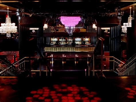 Top 10 Bars In Las Vegas by Best Clubs In Las Vegas Top 10 Alux