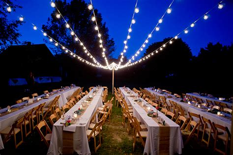Outdoor Wedding Lighting Rental Htons Tent Rentals Tent Rentals Ny Htons