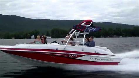 tahoe boats tahoe boats 2015 215 xi deck boat youtube