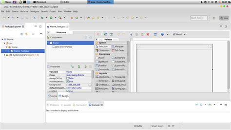 membuat website dengan html pdf membuat frame html pdf membuat frame form di java dengan