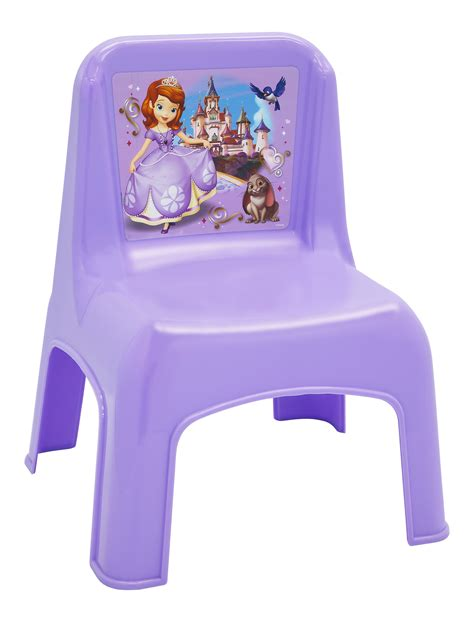 sofia the first recliner kids only playtime resin chair disney sofia the first