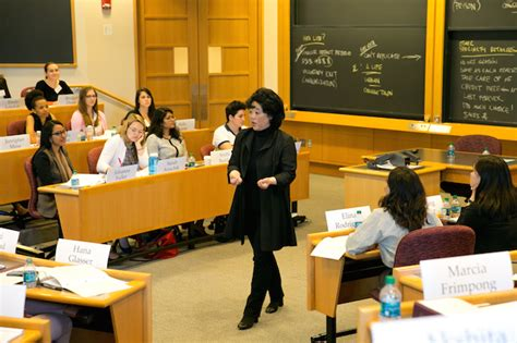 Youngest Harvard Mba Graduate by A Peek At Harvard B School Opens The Door To An Mba For