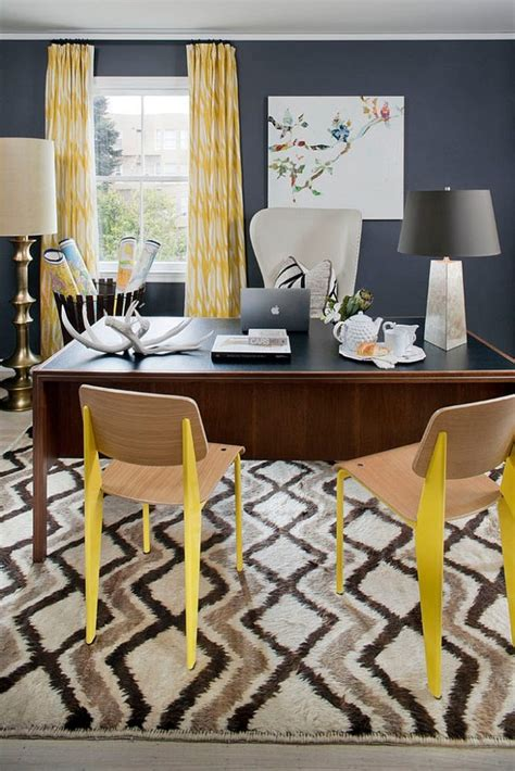 10 home office design trends you should follow in 2016 10 home office design trends you should follow in 2016