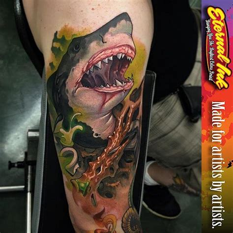 new school popsicle tattoo new school shs4k tattoo by timmy b night owl tattoo