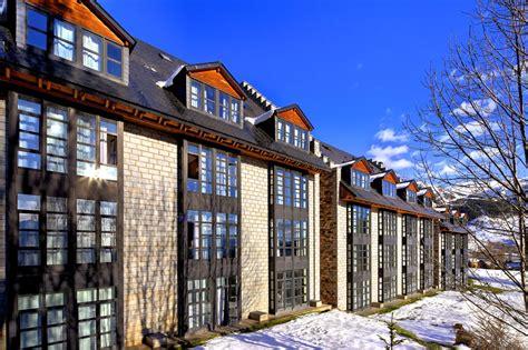 cerler apartamentos hg cerler hotel en cerler viajes el corte ingl 233 s