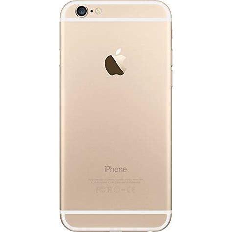 Iphone 6 64gb Vertrag 2142 by Iphone 6 64 Gb Gold Ohne Vertrag Gebraucht Back Market