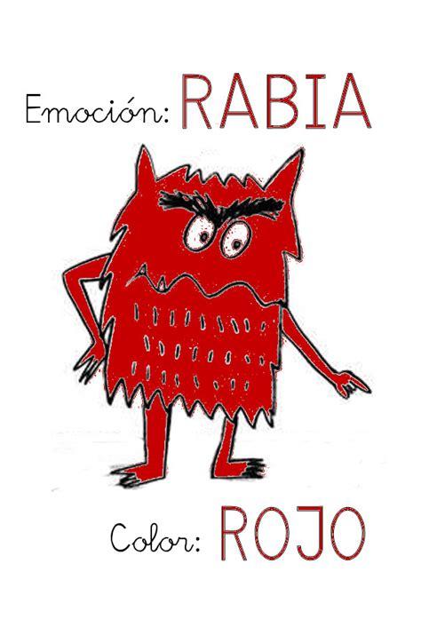 la rabia y el 8490603251 1 170 sesi 243 n presentaci 243 n de la rabia y el color rojo leemos la parte correspondiente a la rabia