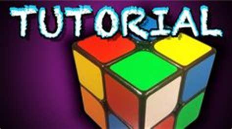 tutorial rubik f2l stage 7 solve a rubix cube dummy pinterest