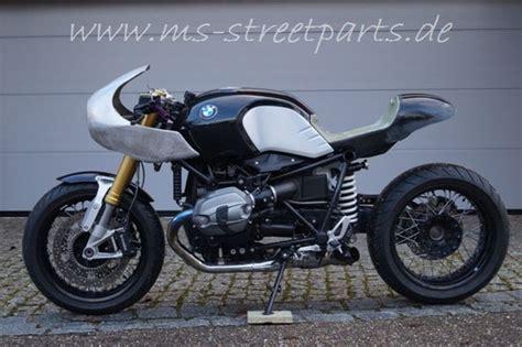 Louis Motorrad Shop Regensburg by Bmw R Ninet Alu Halbschale Ms Streetparts Motorrad