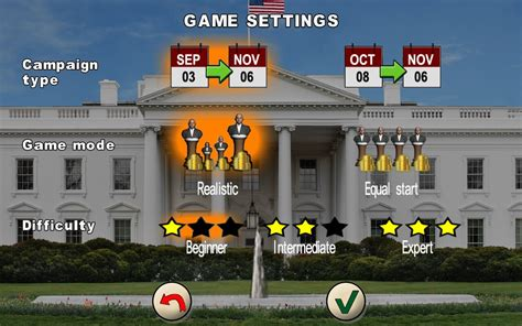 race for the white house the race for the white house macgamestore com