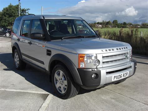 how things work cars 2006 land rover discovery lane departure warning 2006 land rover discovery iii pictures information and specs auto database com