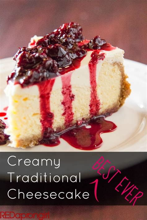 best cheese cake recipe the best cheesecake the apron recipes