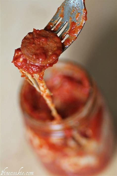 30 interesting ways to make a pizza traditional italian delicacy books creative pizza in a jar pretty portable easy delish
