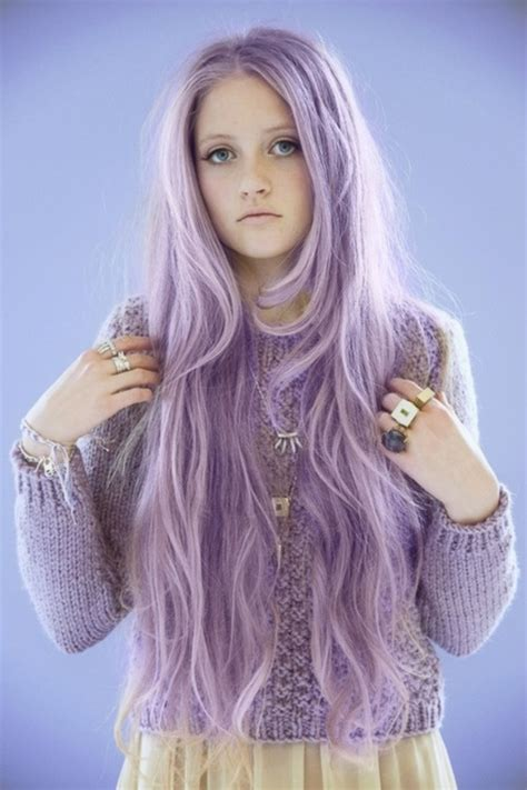 long blonde hairstyles and colours 123 best images about love purple hair on pinterest my