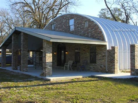 quonset hut home plans 95 best images about houses on pinterest building steel