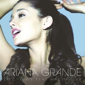 Singing In The Bathtub Lyrics The Way Ariana Grande Song Wikipedia