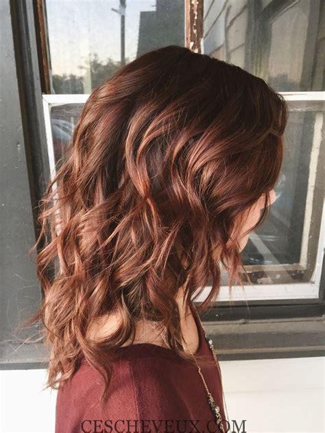 hair color fr les 25 meilleures id 233 es de la cat 233 gorie cheveux roux