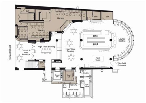 bar floor plans 50 inspirational photograph of bar floor plans house