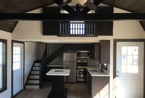 lofted barn cabin ideas  pinterest building