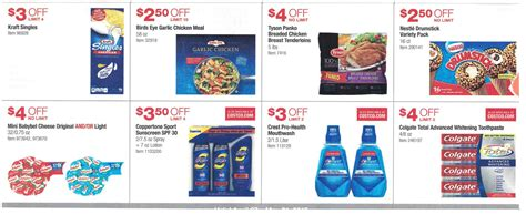 Costco: Coupon Book for May 2017