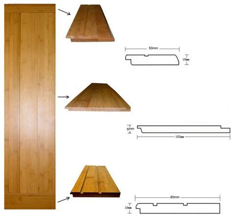 Bamboo Wall Panel   Interior   Exterior   Ceiling Cover
