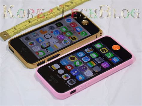Bumper Crossline Iphone 5 5s dsc 3170lev640alg korea tech